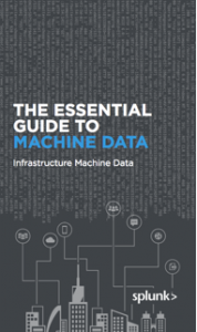 E-Book The Essential Guide To Machine Data