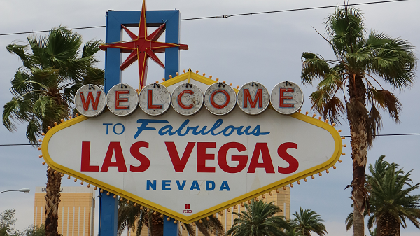 Welcome to Las Vegas - ServiceNow Knowledge19