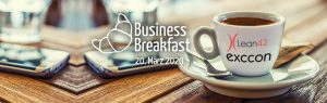 Business Breakfast